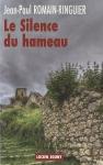 """Couverture du livre : """"Le silence du hameau"""""""