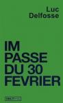 """Couverture du livre : """"Impasse du 30 février"""""""