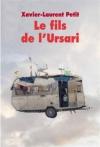 """Couverture du livre : """"Le fils de l'Ursari"""""""