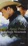 "Couverture du livre : ""Brokeback Mountain"""