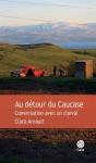 """Couverture du livre : """"Le bal des capons"""""""