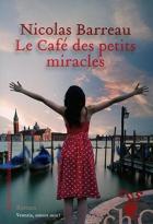 """Couverture du livre : """"Le café des petits miracles"""""""