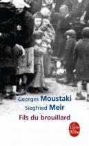 """Couverture du livre : """"Fils du brouillard"""""""