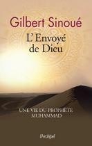 """Couverture du livre : """"L'envoyé de Dieu"""""""