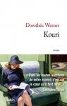"""Couverture du livre : """"Kouri"""""""