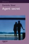"""Couverture du livre : """"Agent secret"""""""