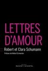 """Couverture du livre : """"Lettres d'amour"""""""