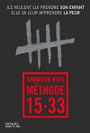 """Couverture du livre : """"Méthode 15-33"""""""
