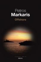 """Couverture du livre : """"Offshore"""""""