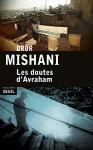 """Couverture du livre : """"Les doutes d'Avraham"""""""