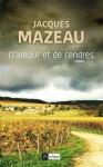 """Couverture du livre : """"D'amour et de cendres"""""""