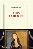 """Couverture du livre : """"Vers la beauté"""""""