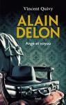 """Couverture du livre : """"Alain Delon"""""""