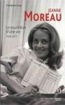 """Couverture du livre : """"Jeanne Moreau"""""""