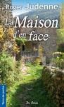 """Couverture du livre : """"La maison d'en face"""""""