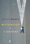 """Couverture du livre : """"Wittgenstein à l'aéroport"""""""