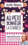 """Couverture du livre : """"Au petit bonheur la chance !"""""""
