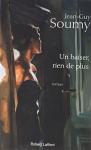 """Couverture du livre : """"Un baiser, rien de plus"""""""