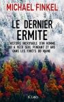 """Couverture du livre : """"Le dernier ermite"""""""