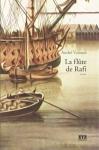 """Couverture du livre : """"La flûte de Rafi"""""""
