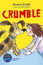 """Couverture du livre : """"Crumble"""""""