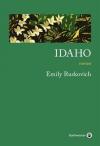 """Couverture du livre : """"Idaho"""""""