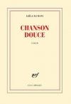 """Couverture du livre : """"Chanson douce"""""""