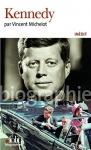 """Couverture du livre : """"Kennedy"""""""