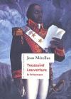"""Couverture du livre : """"Toussaint Louverture le précurseur"""""""