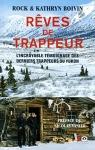 """Couverture du livre : """"Rêves de trappeur"""""""