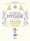 """Couverture du livre : """"Le livre du Hygge"""""""