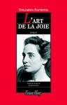 """Couverture du livre : """"L'art de la joie"""""""