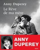 """Couverture du livre : """"Le rêve de ma mère"""""""