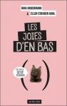 """Couverture du livre : """"Les joies d'en bas"""""""