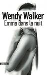 """Couverture du livre : """"Emma dans la nuit"""""""
