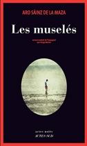 """Couverture du livre : """"Les muselés"""""""