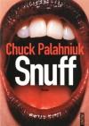 """Couverture du livre : """"Snuff"""""""