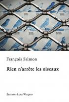 """Couverture du livre : """"Rien n'arrête les oiseaux"""""""