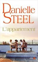 """Couverture du livre : """"L'appartement"""""""