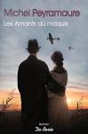 """Couverture du livre : """"Les amants du maquis"""""""