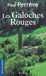 """Couverture du livre : """"Les galoches rouges"""""""