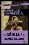 """Couverture du livre : """"Marseille confidential"""""""