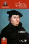 """Couverture du livre : """"Martin Luther"""""""