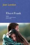 """Couverture du livre : """"Elsa et Frank"""""""