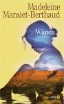 """Couverture du livre : """"Wanda"""""""