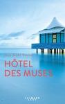 """Couverture du livre : """"Hôtel des Muses"""""""