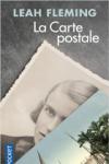 """Couverture du livre : """"La carte postale"""""""
