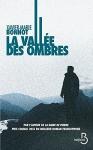 """Couverture du livre : """"La vallée des ombres"""""""