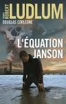 """Couverture du livre : """"L'équation Janson"""""""