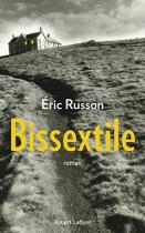 """Couverture du livre : """"Bissextile"""""""